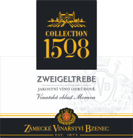 1508 Collection ZW ETIKETA