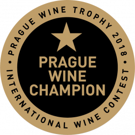 Prague Wine Champion 2018