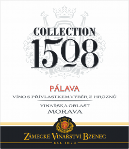 1508 Collection PA VZH_ETIKETA