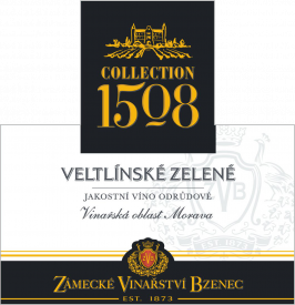 1508 Collection VZ_ETIKETA