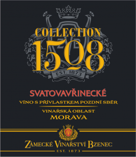 1508 Collection SV PS_ETIKETA